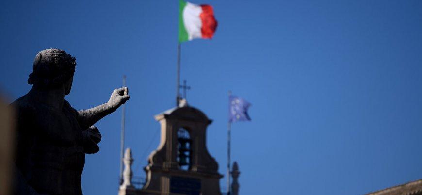 İtalya'da Müslümanlara 'domuz kafalı' saldırı