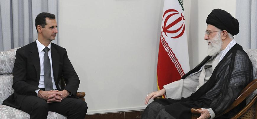 Esed: İran ve Hizbullah'a uzun bir süre daha ihtiyacımız var