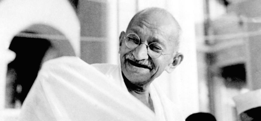 Gandi ırkçı mıydı?