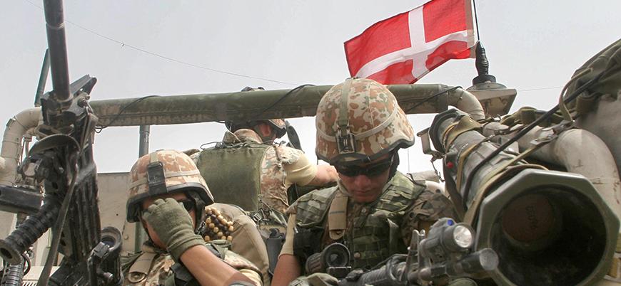 Danimarkalı askerlere mahkemeden Irak için tazminat kararı