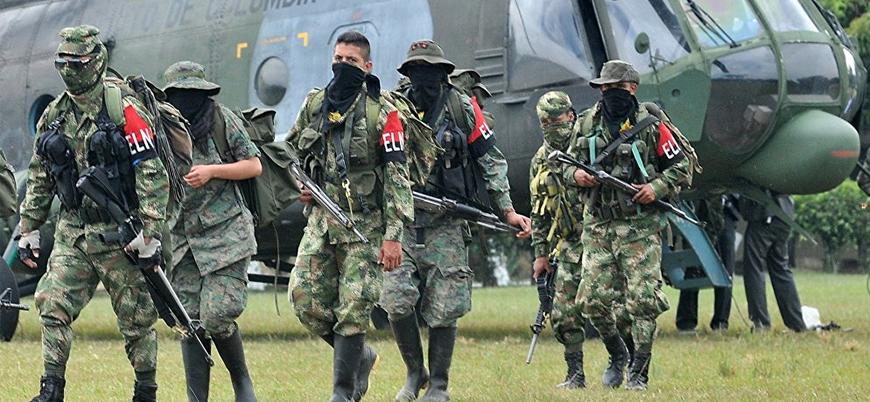 Kolombiya'da seçim öncesi barış kararı yok