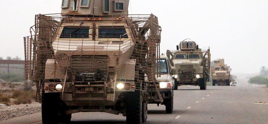 Yemen'deki Hudeyde operasyonunda son durum