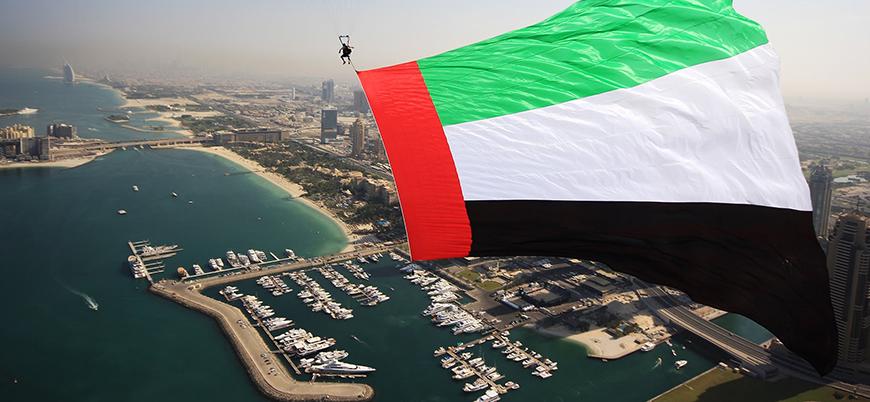 Körfez'in ithal akılla güçlenen ülkesi: BAE
