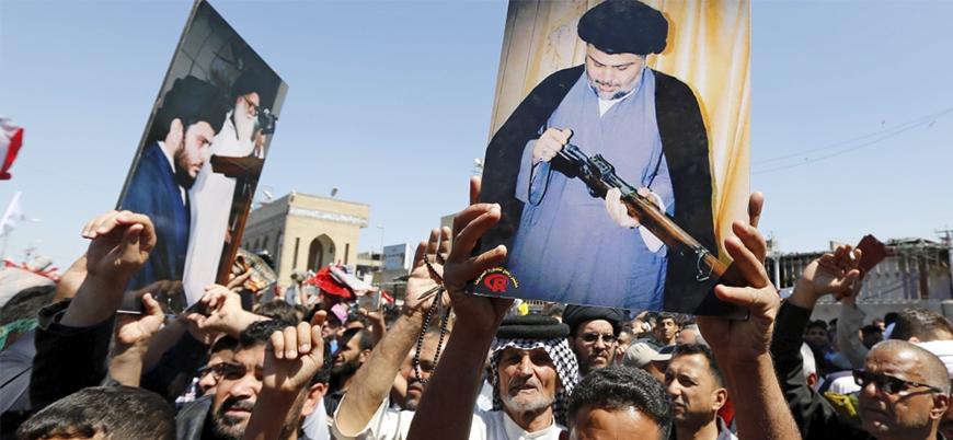 Bağdat'ta koalisyon bilmecesi sürüyor