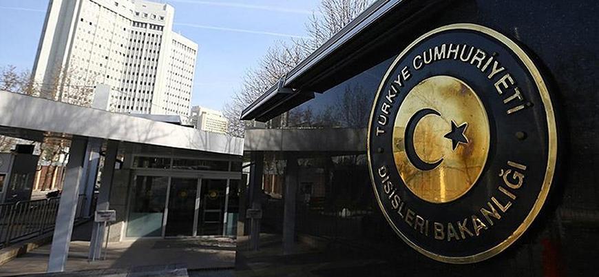 Türkiye, Nijerya saldırısını kınadı