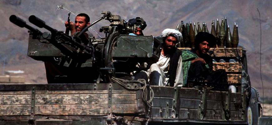 Ateşkesin ardından: Taliban hükümet güçlerini vurmaya başladı