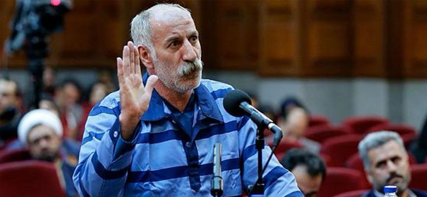 İranlı güçleri araçla ezdiği iddia edilen Sufi derviş idam edildi