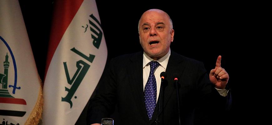 Irak Başbakanı Abadi: Ordu tarafsız olmalı
