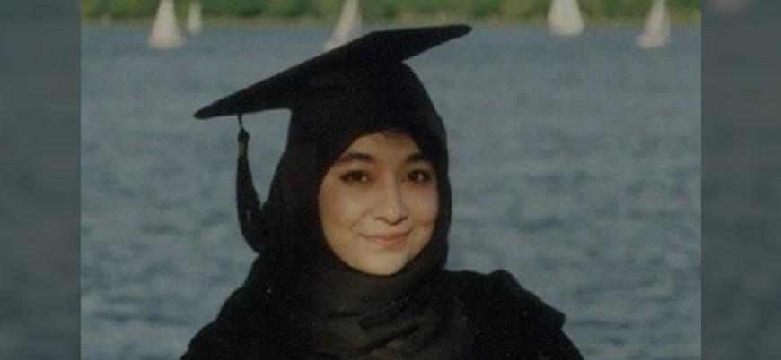 Pakistan, Afiye Sıddıki'nin özgür kalmasını engelliyor