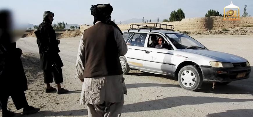 Taliban Kabil-Kandahar yolunu kesti