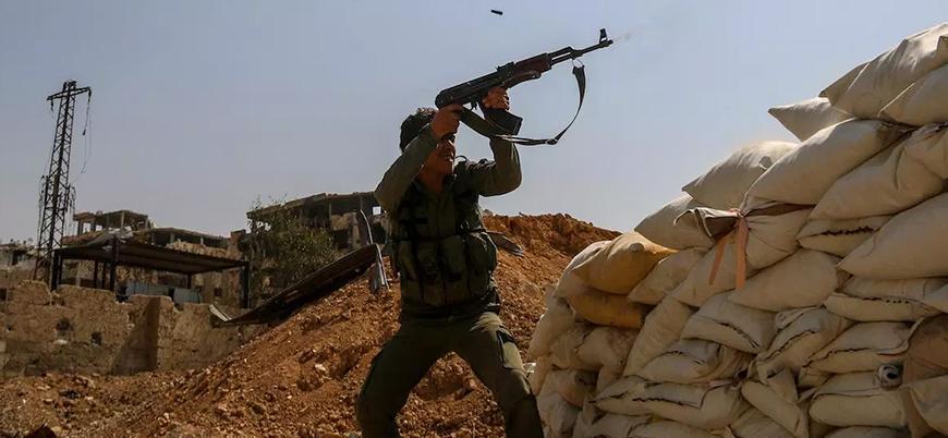 Beklenen rejim saldırısına doğru: Dera'da son durum