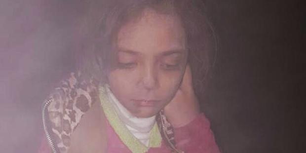 7 yaşındaki Halepli Alabed: Evim yok, açım, ölmek istemiyorum