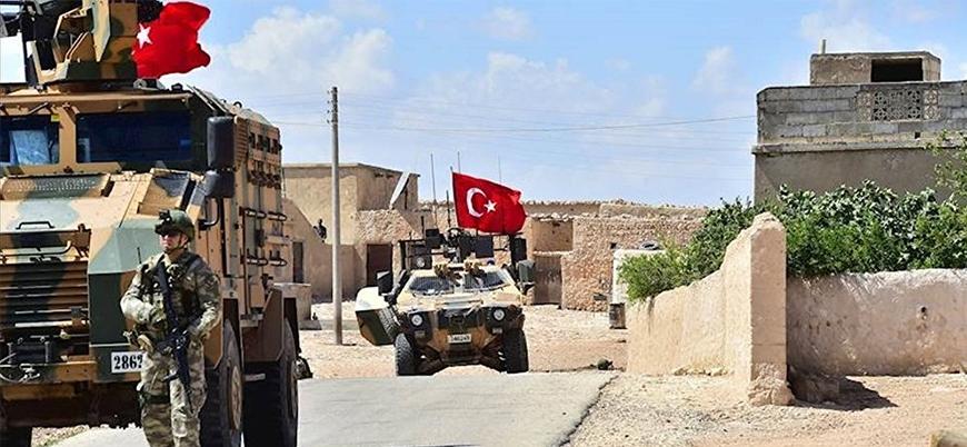 Rejimden Münbiç açıklaması: Türk güçlerine karşıyız