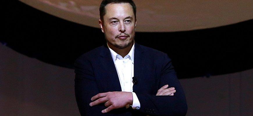 'Terfi alamayan bir çalışanımız Tesla'yı sabote etti'