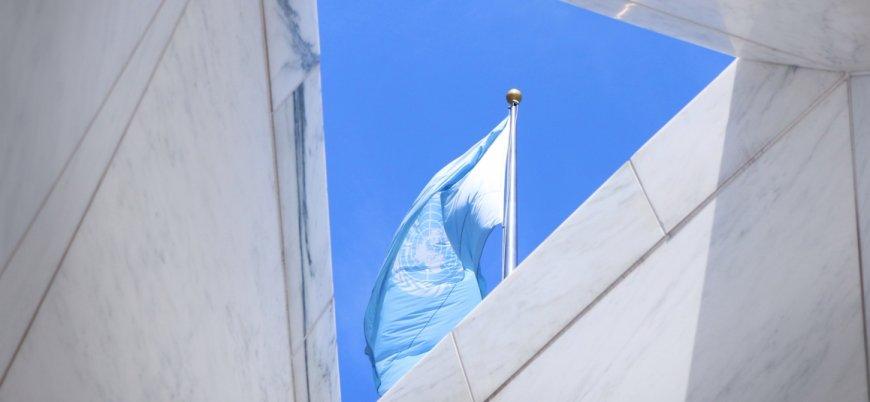 BM İdlib'le ilgili 'en önemli mesajını' yayınladı