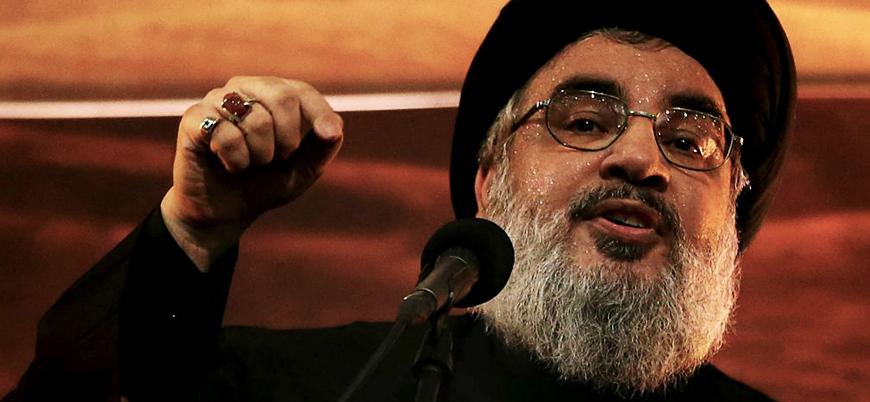 Lübnan, Hizbullah'ın Latin Amerika'daki kokain ticaretinin güvenliğini sağlıyor