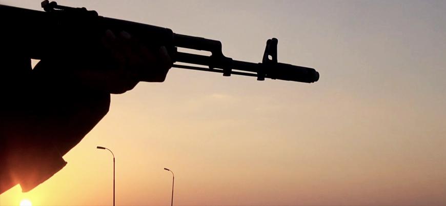 Hurras ed Din: Bir ayda 89 rejim askeri öldürdük