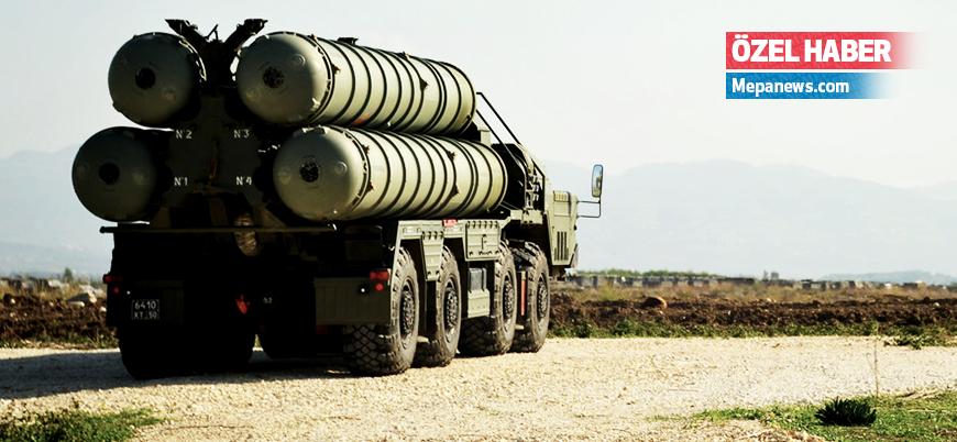 Rusların yeni S-500'ü F-35'e karşı etkili olabilecek mi?