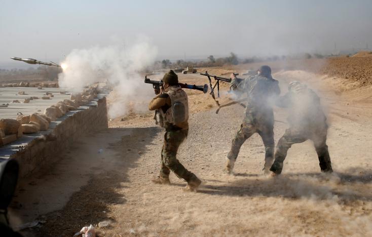 IŞİD, Musul'da 'fırsatçı' esnafları tutukladı