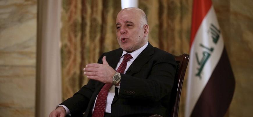Abadi: PKK'nın Türkiye'ye saldırmasına izin vermeyiz