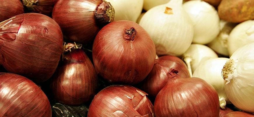 Türkiye soğan ve patates ithal edecek