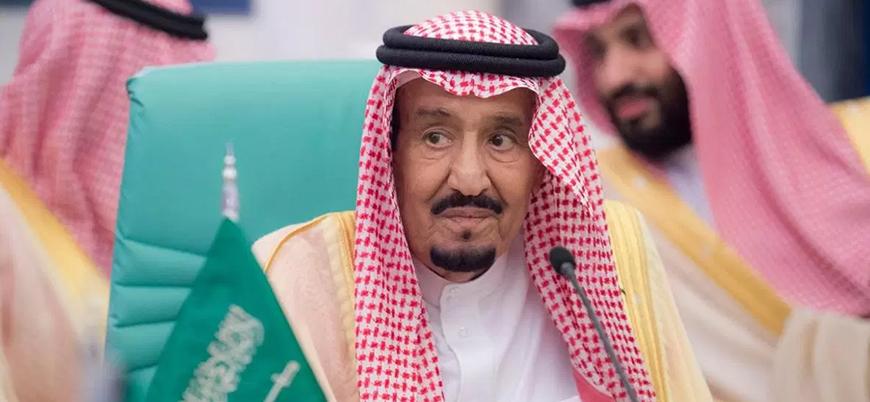 Kral Selman Taliban ile ateşkesin uzamasından yana