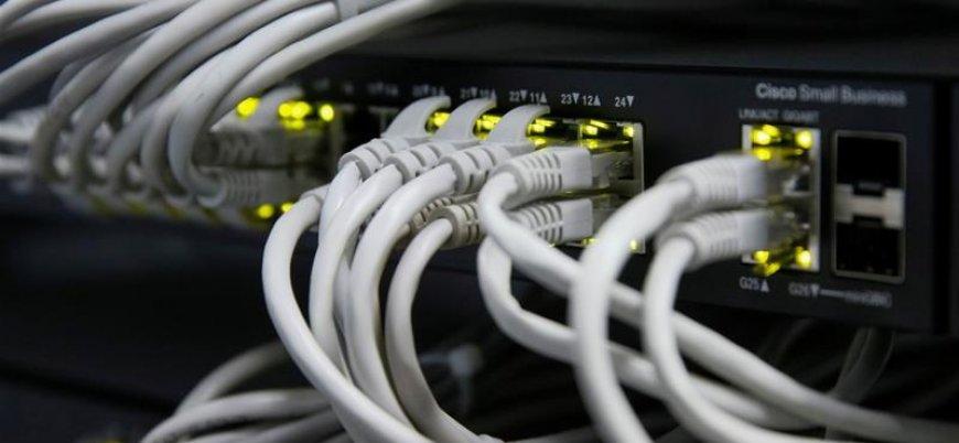 Cezayir'de sınavlarda kopya çekilmemesi için ülke genelinde internet kapatılacak
