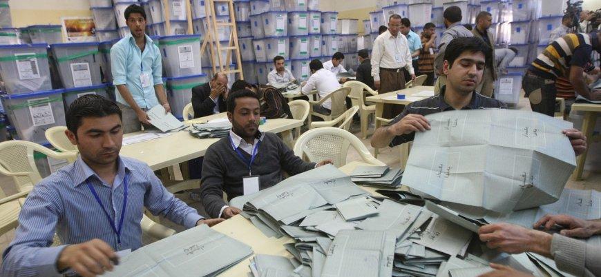 Irak'ta 'seçim' kararı belli oldu