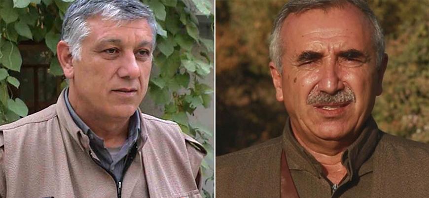 Murat Karayılan ve Cemil Bayık yakalandı iddiası