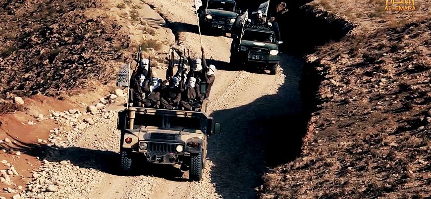Taliban özel birliklerini tanıttı: Ömeri Kuvvetleri
