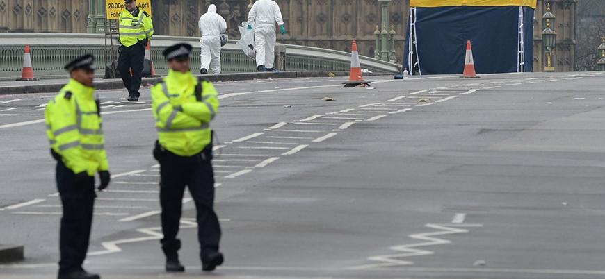 Londra'da saldırı alarmı: İstasyon boşaltıldı