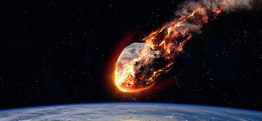 NASA'nın Asteroid'lere karşı yeni planı