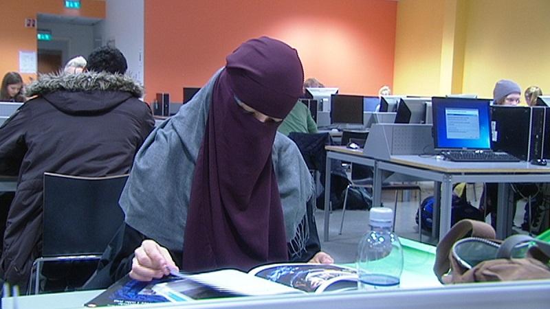 Hollanda, burka yasağını onayladı