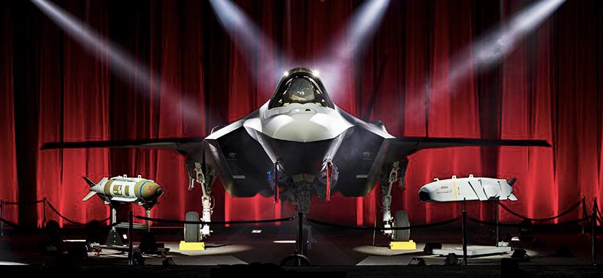 ABD'den Türkiye'ye F-35 çağrısı: Anlaşabiliriz