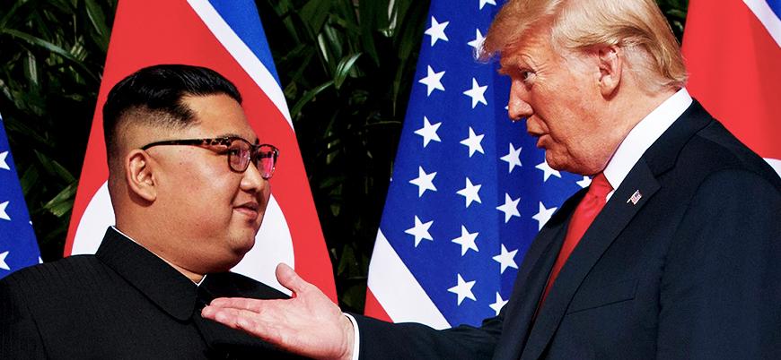 Trump-Kim görüşmesi ve Doğu Asya'da bölgesel düzen
