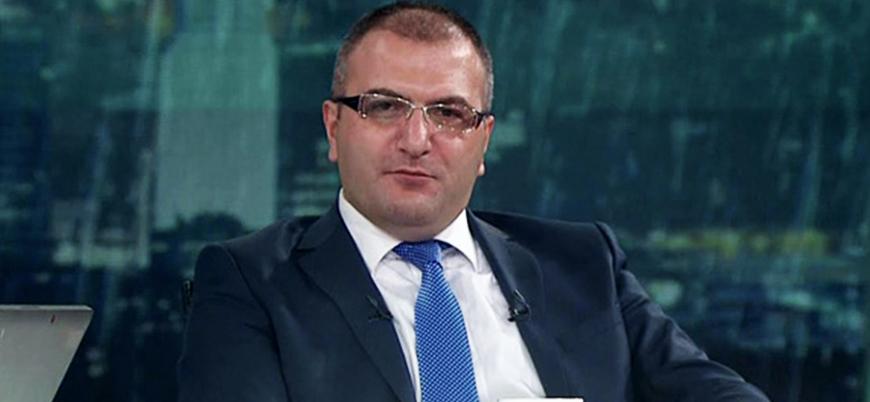 Küçük: CHP zihniyeti iktidara gelirse tutuklanırsınız
