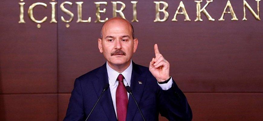 Bakan Soylu'dan kayyum açıklaması: Devlete kafa tutuyorlar