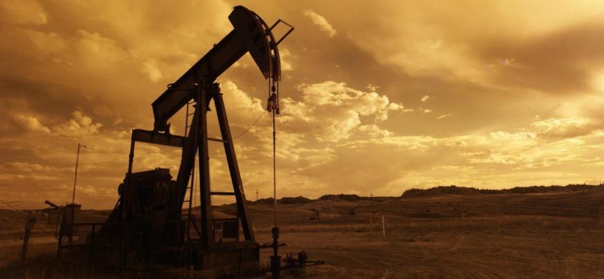 ABD'den Suriye'ye petrol aktaran Rusya-İran ağına yaptırım