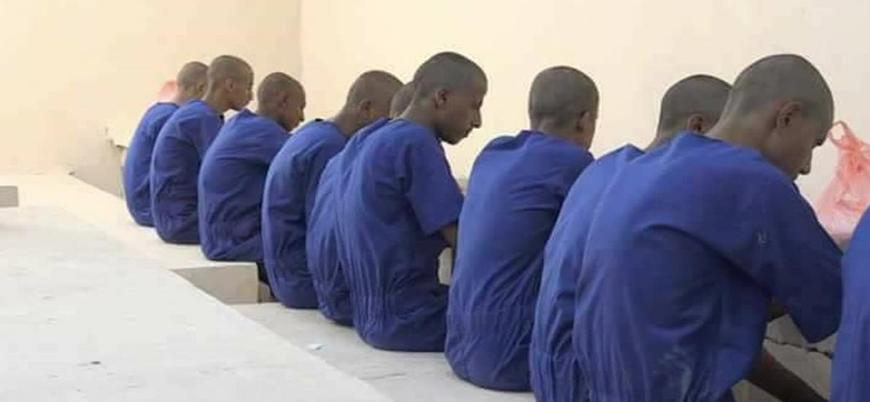 Yemen'in Ebu Gureyb'i: Birleşik Arap Emirlikleri'nin işkence ve tecavüz merkezleri