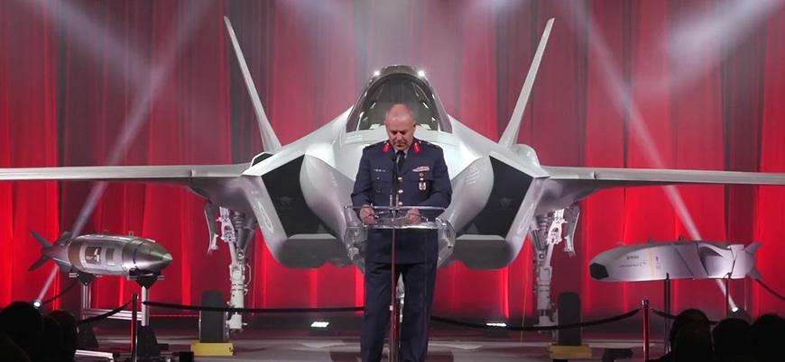 ABD Kongresi'nde F-35'i önleme çabaları devam ediyor