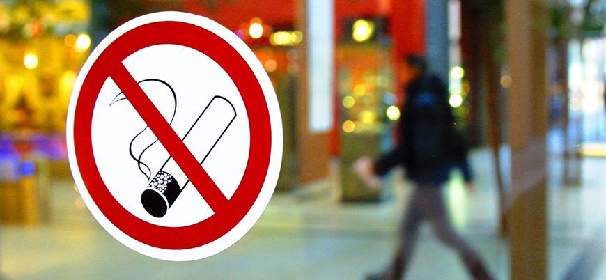 Sigara içmeyenlerin mesaisi erken bitecek