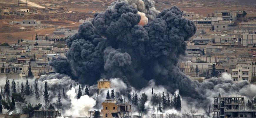 Rejim koalisyonu Dera'ya saldırmaya devam ediyor