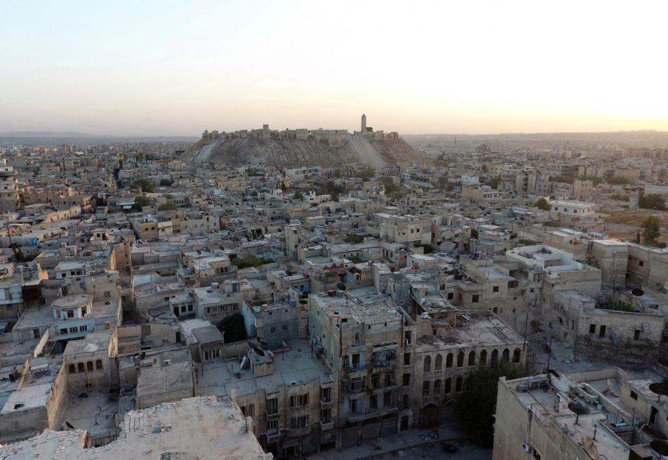 Esed ve müttefikleri, Trump göreve gelmeden Halep'i ele geçirmek istiyor