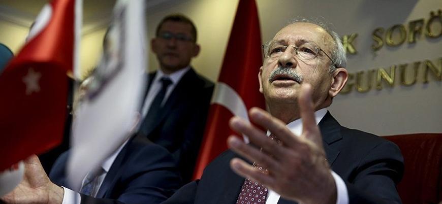 Kılıçdaroğlu: YSK kararı Türkiye'yi aydınlığa veya kaosa sürükleyecektir