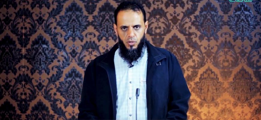 'Derne Mücahitleri Şura Konseyi lideri Atiyye öldürüldü'