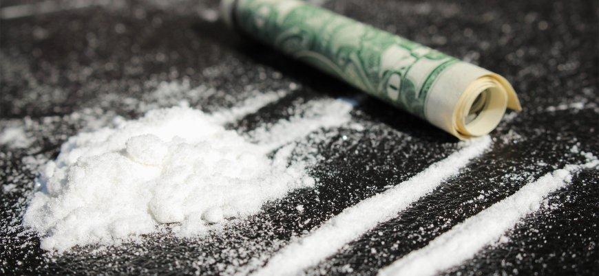 Uyuşturucu kullanımında rekor artış