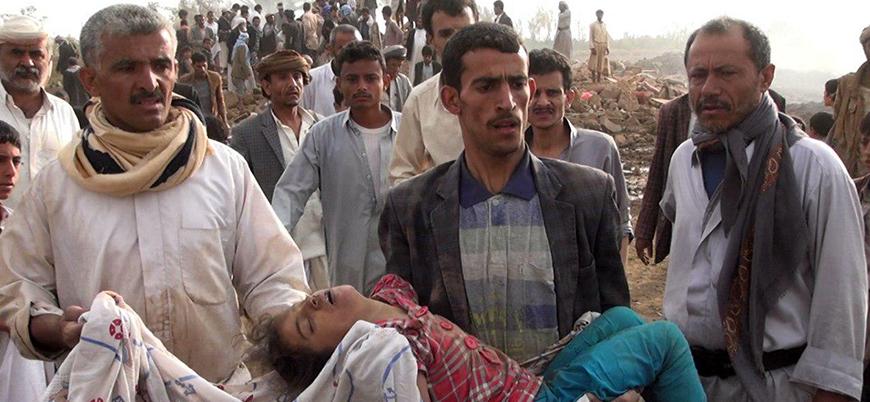 İspanya Suudi Arabistan'a bomba satışına devam edecek