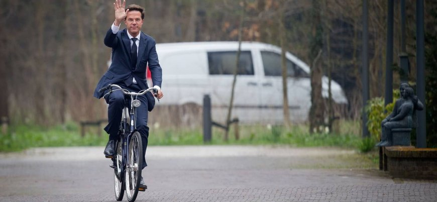 İşe bisikletle gelene ekstra ücret