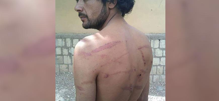 Pakistan'daki seçimleri boykot etme kararı alan Beluçlara işkence