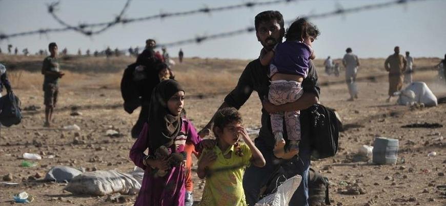 Reuters: Türkiye mültecilerin Avrupa'ya geçişine engel olmayacak